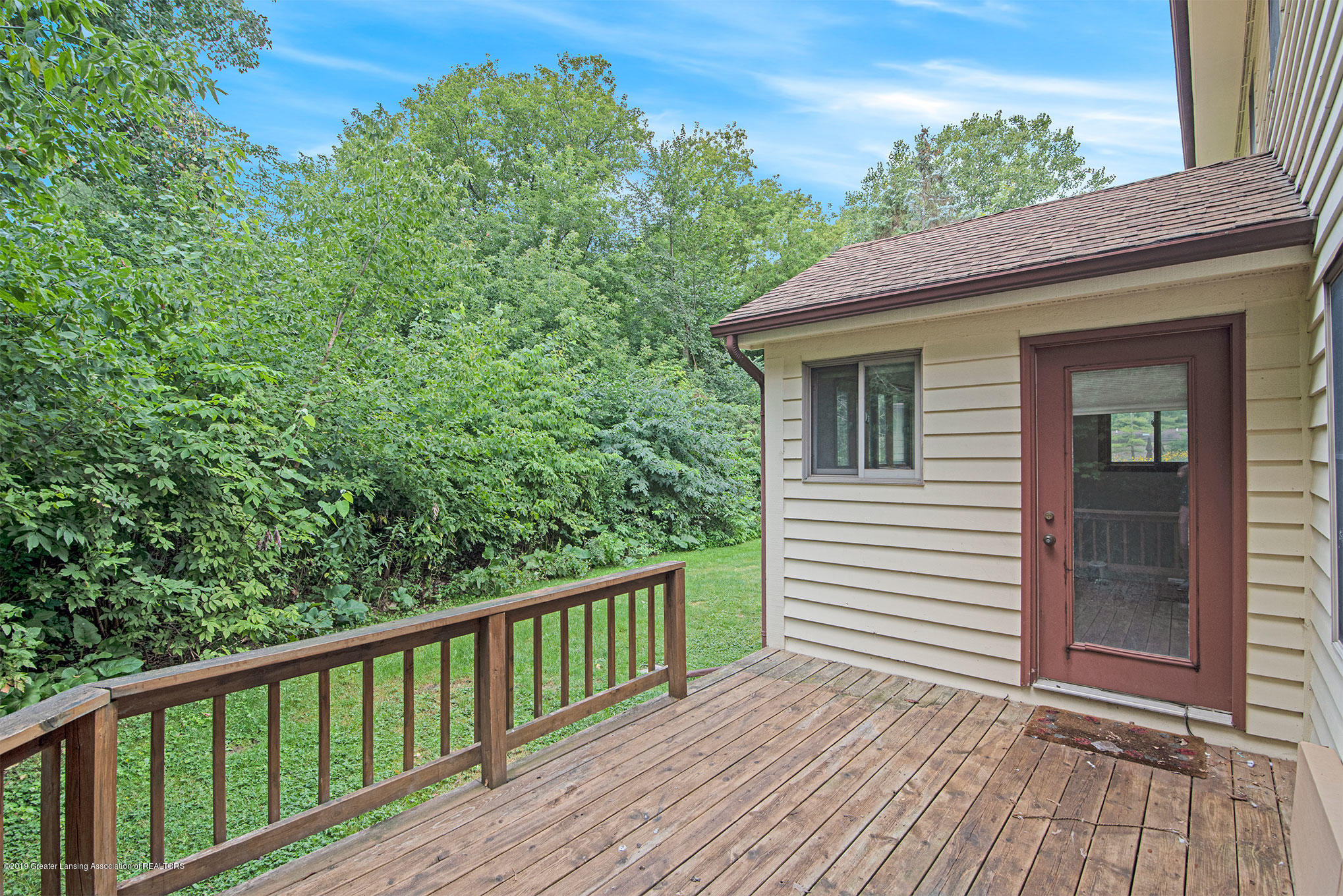4341 Heartwood Rd - Back Porch - 37
