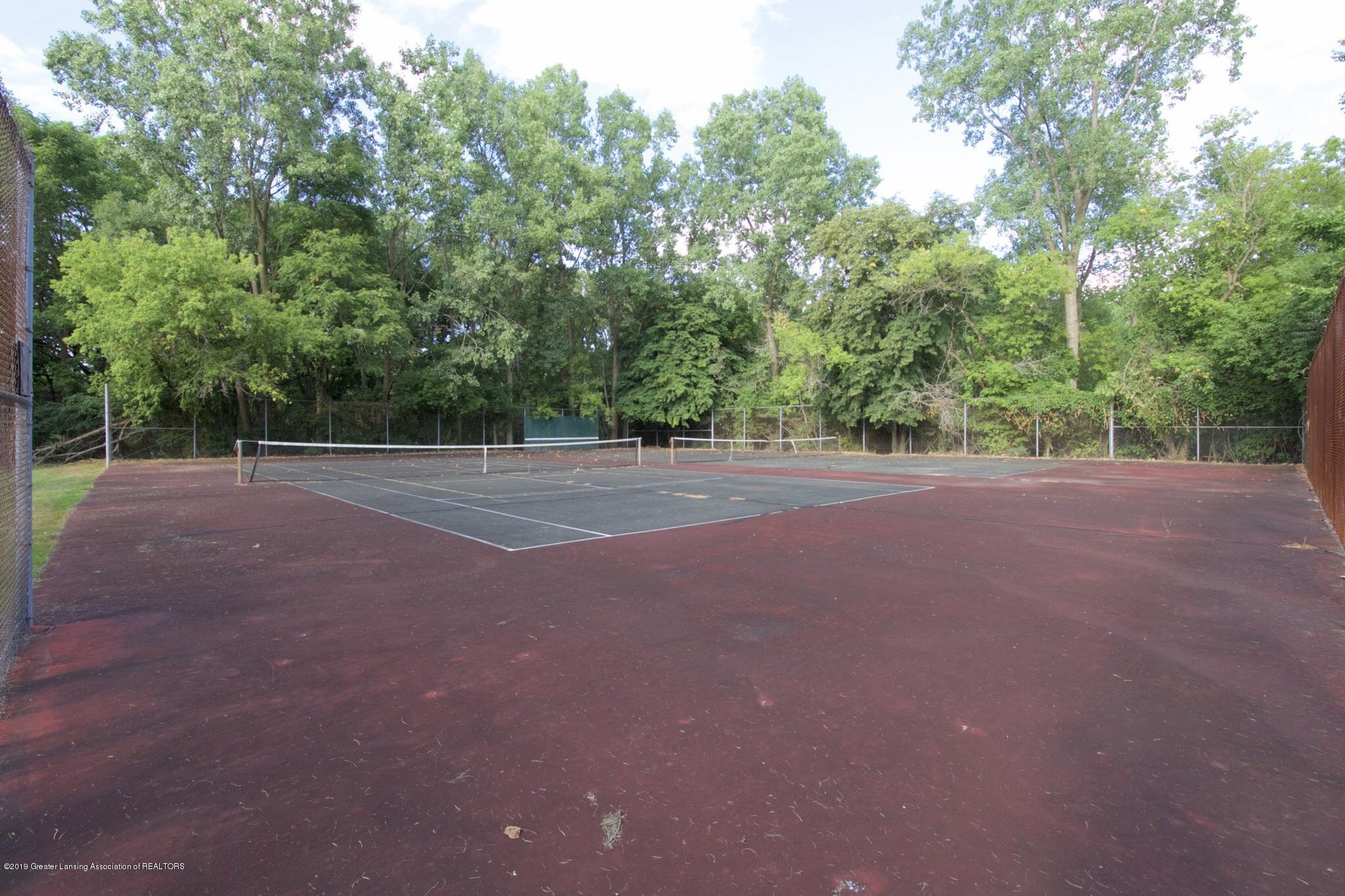 4341 Heartwood Rd - Tennis Courts - 47