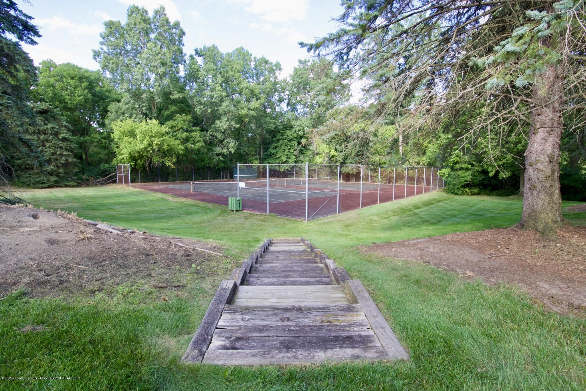 4341 Heartwood Rd - Tennis Courts - 48
