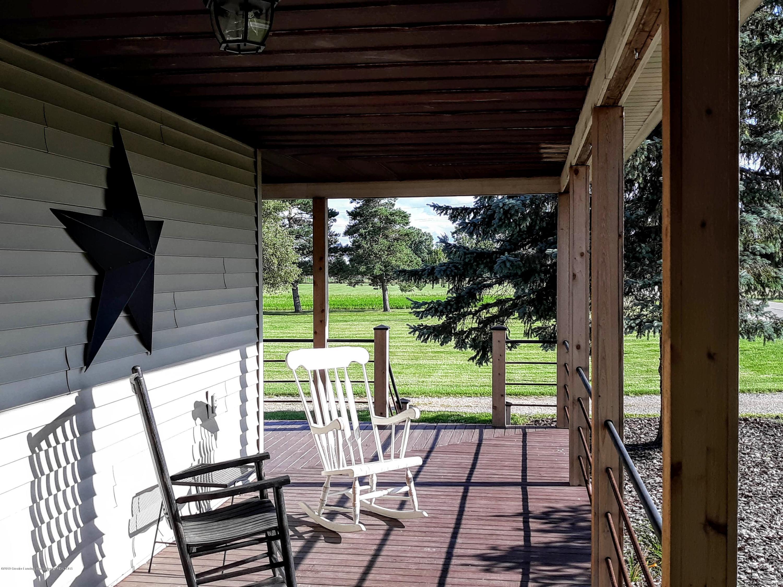 1592 N Chandler Rd - Porch - 15