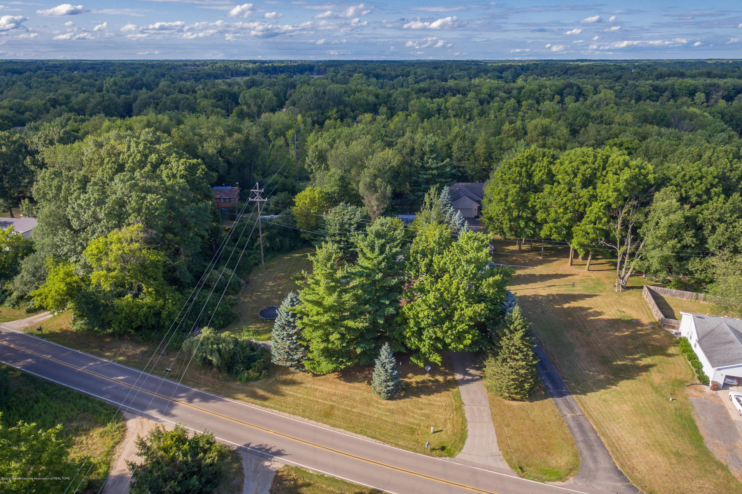 8755 Coleman Rd - Aerial View - 31