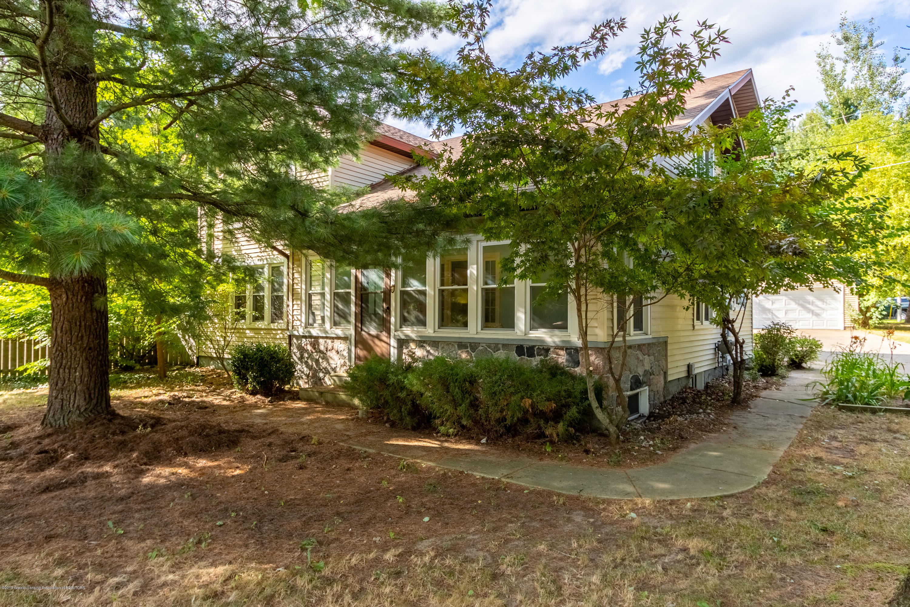 8755 Coleman Rd - Front - 1