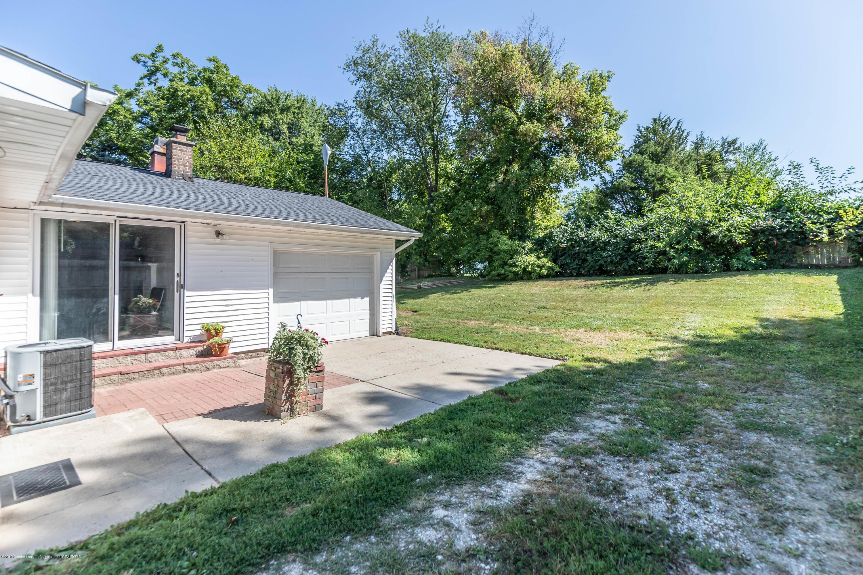 815 Pine St - Backyard - 28