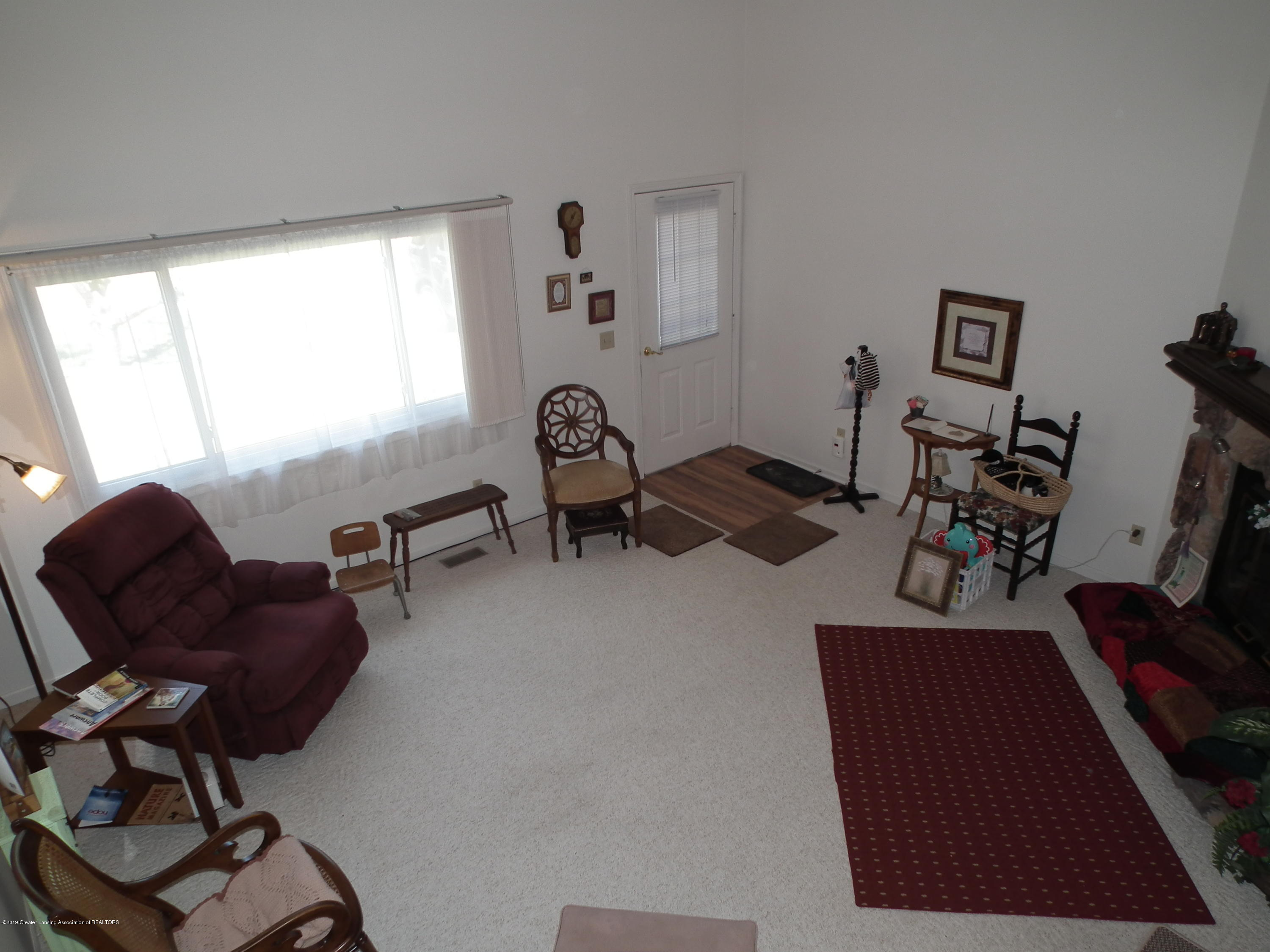 1108 Timber Creek Dr APT 53 - Overhead view - 7
