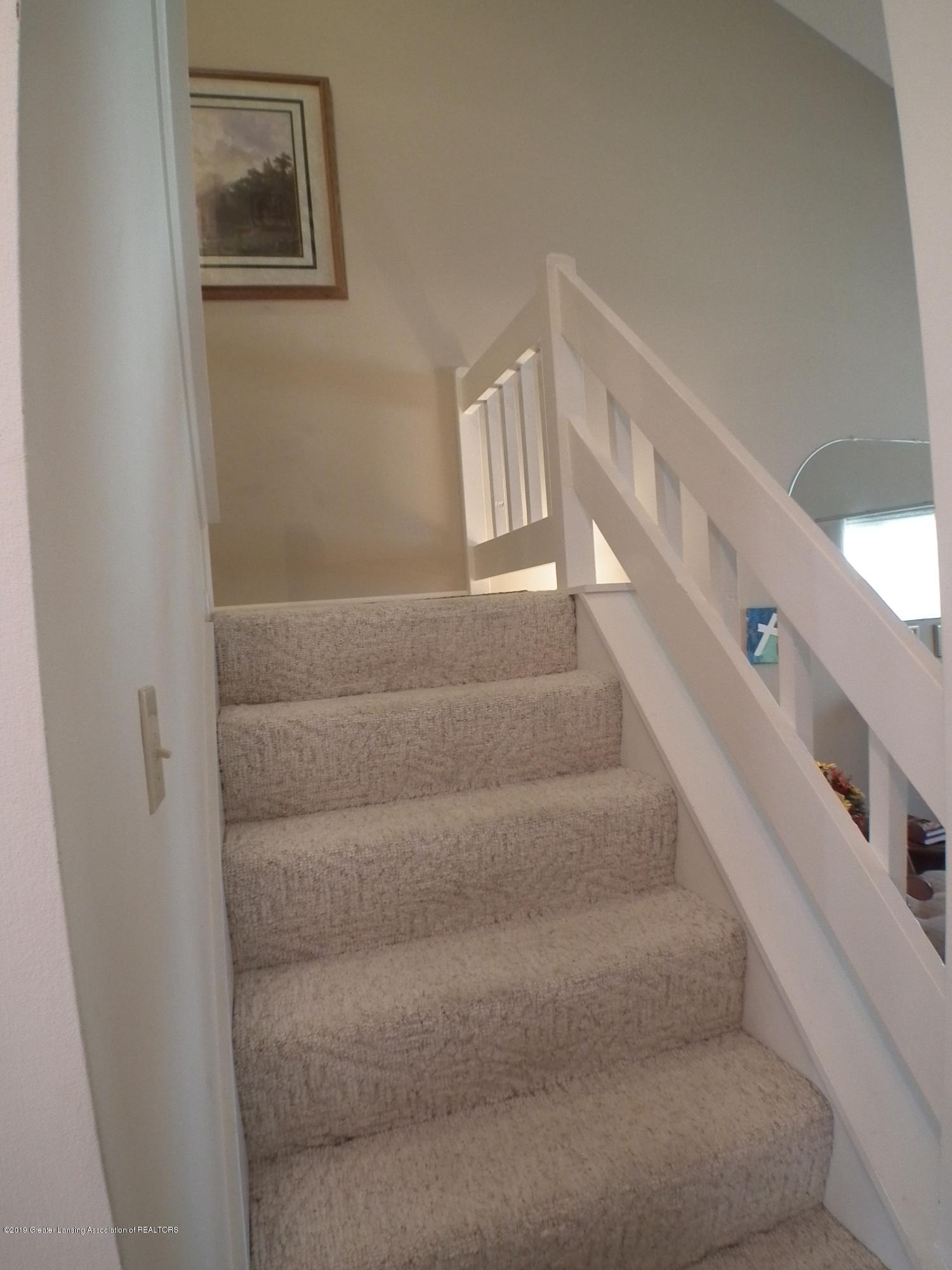 1108 Timber Creek Dr APT 53 - Stairs up - 19