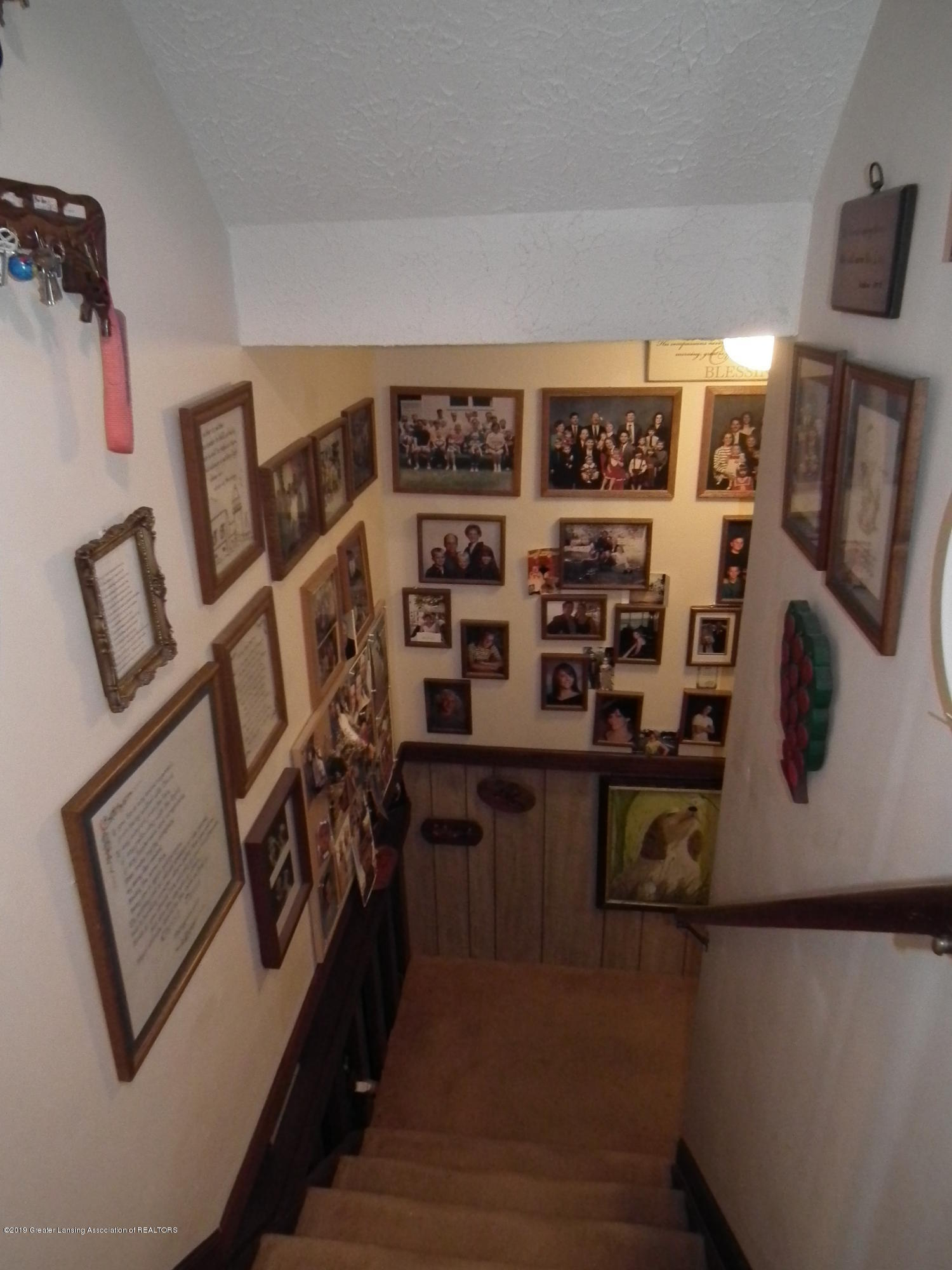1108 Timber Creek Dr APT 53 - Stairs Down - 28