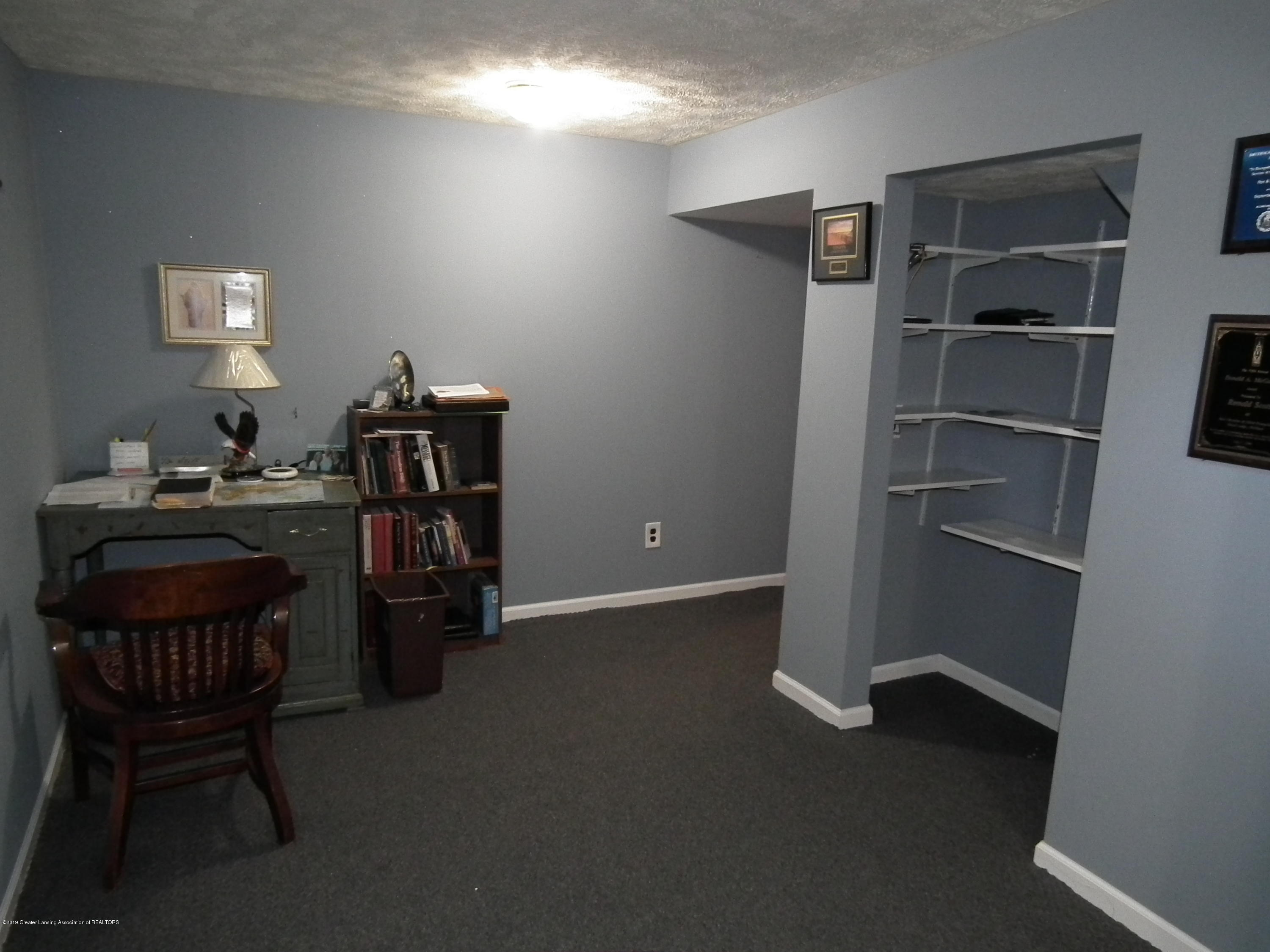 1108 Timber Creek Dr APT 53 - Lower Level Office - 30