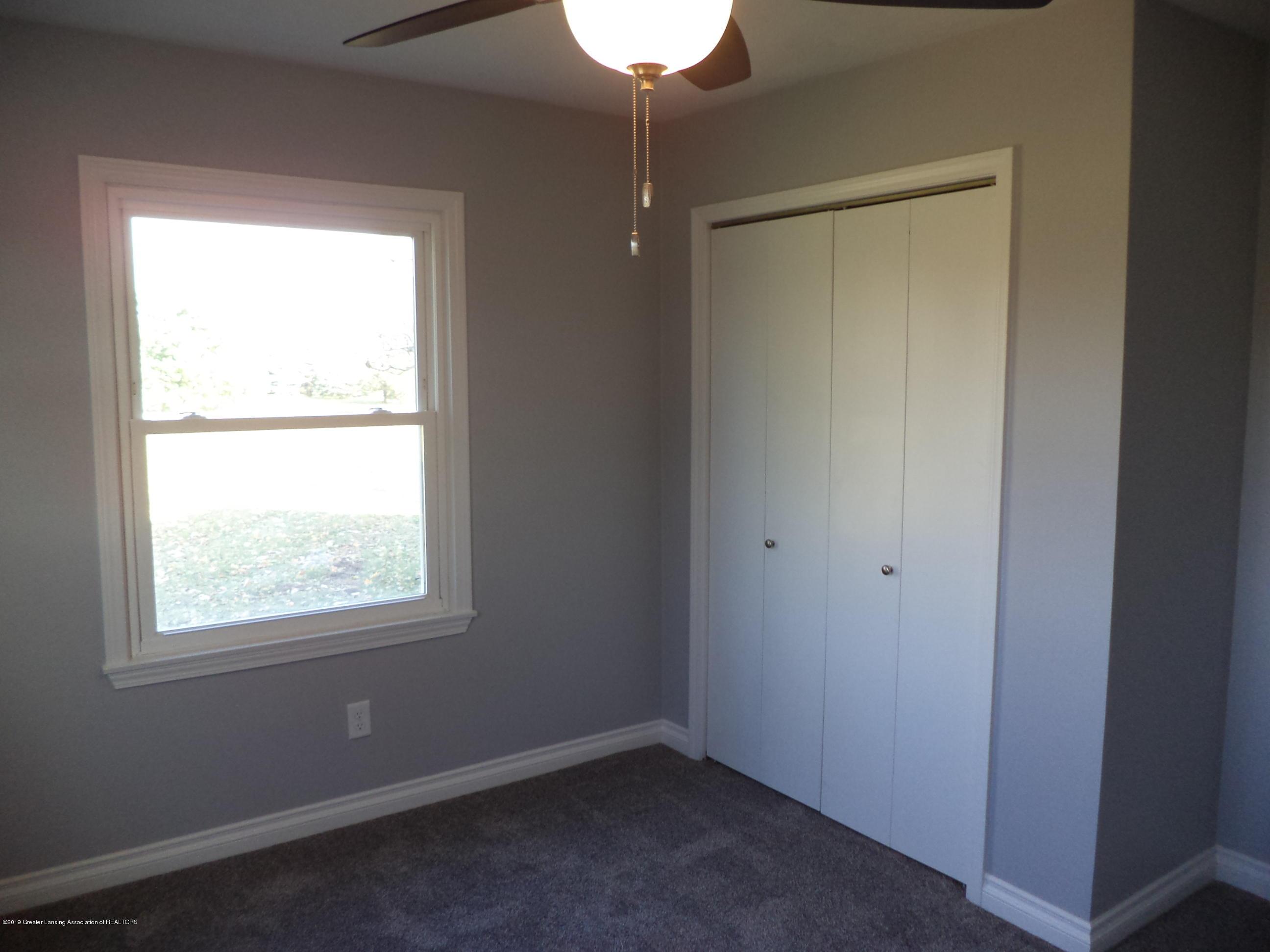 3200 S Dewitt Rd - NW Bedroom closet area - 19