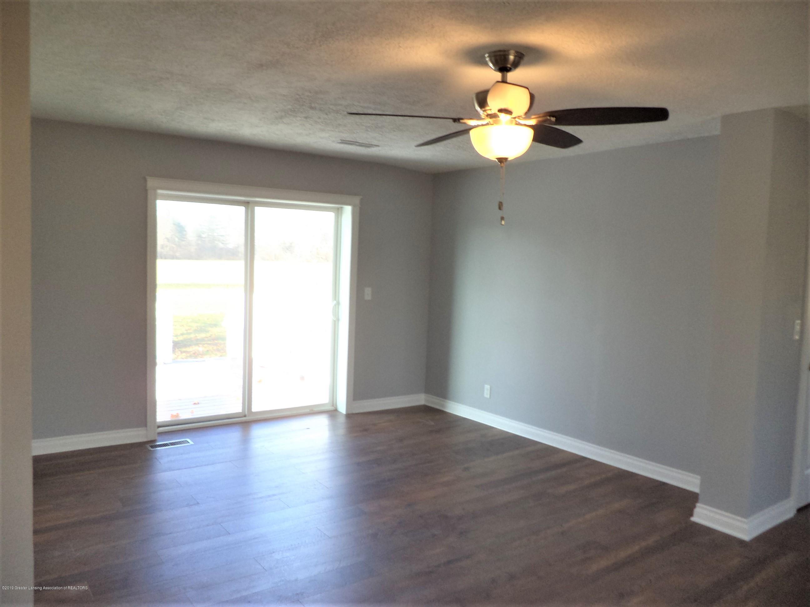 3200 S Dewitt Rd - Living Room sliders to deck - 11