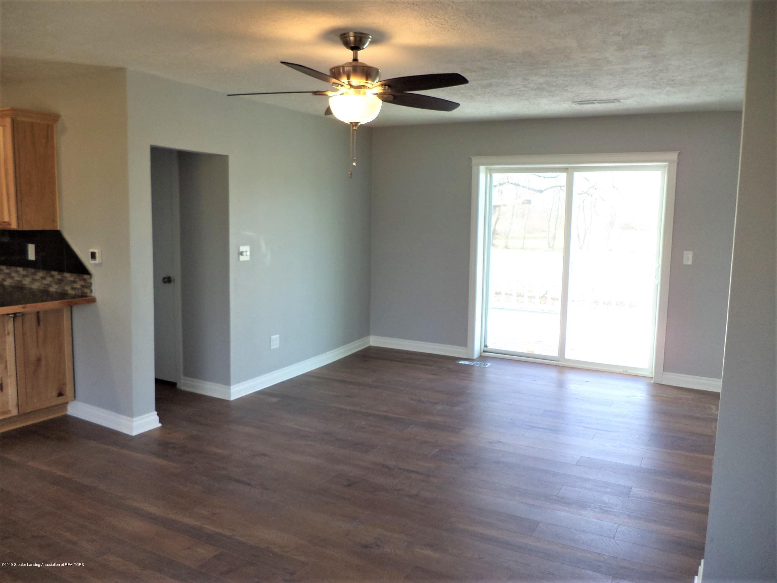 3200 S Dewitt Rd - Living Room to Bath 1 & Bedroom - 10