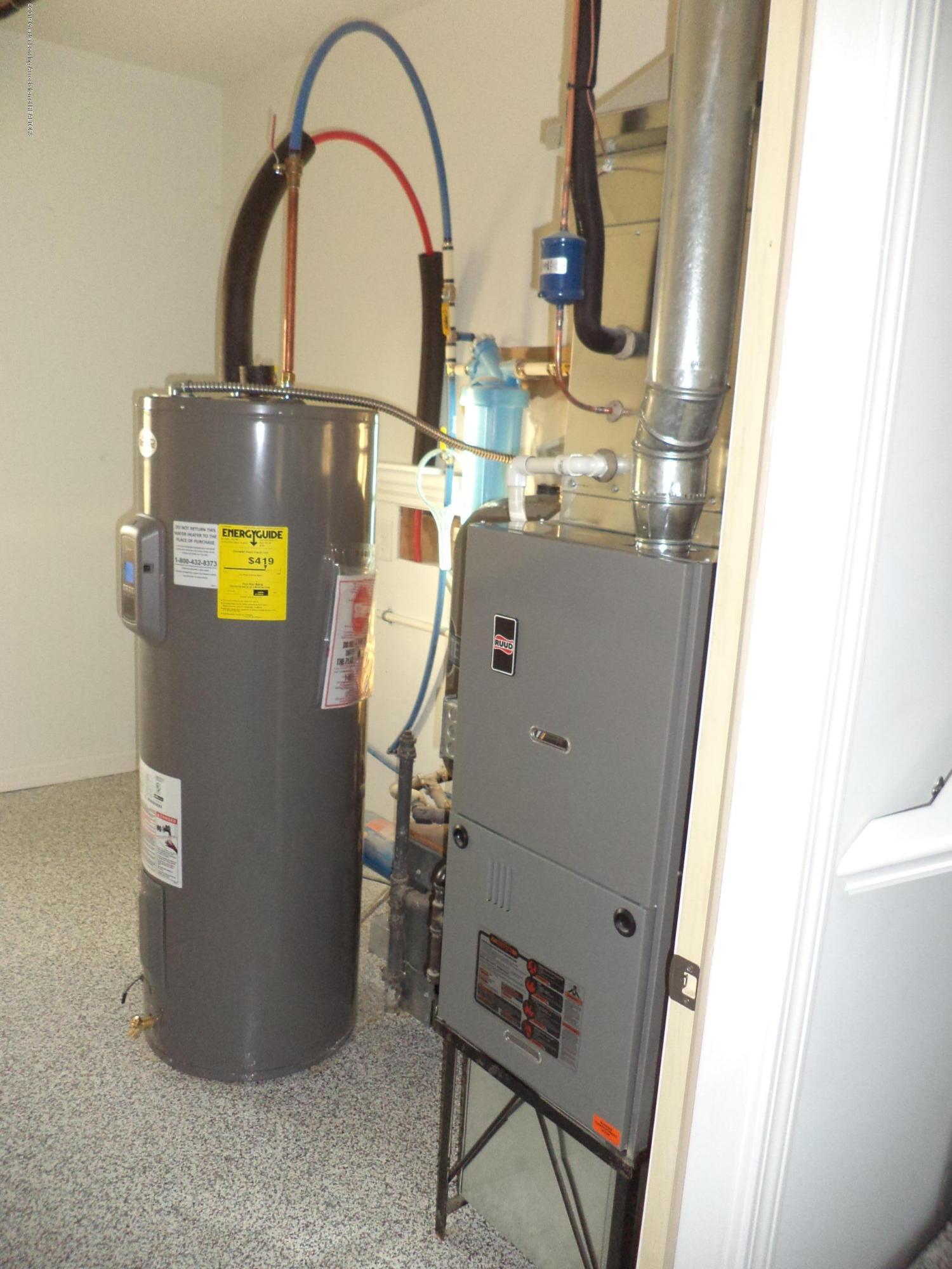 3200 S Dewitt Rd - New furnace & water heater - 27