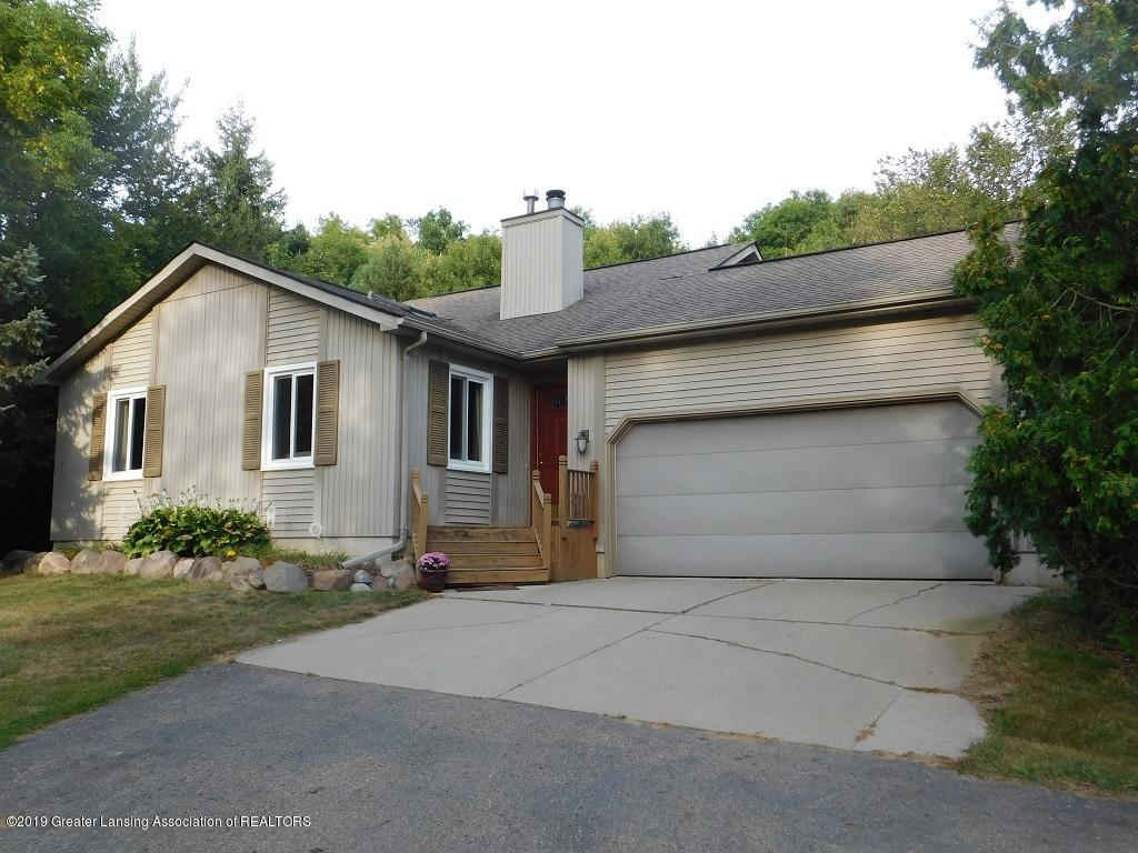 665 S Waverly Rd - exterior front - 1