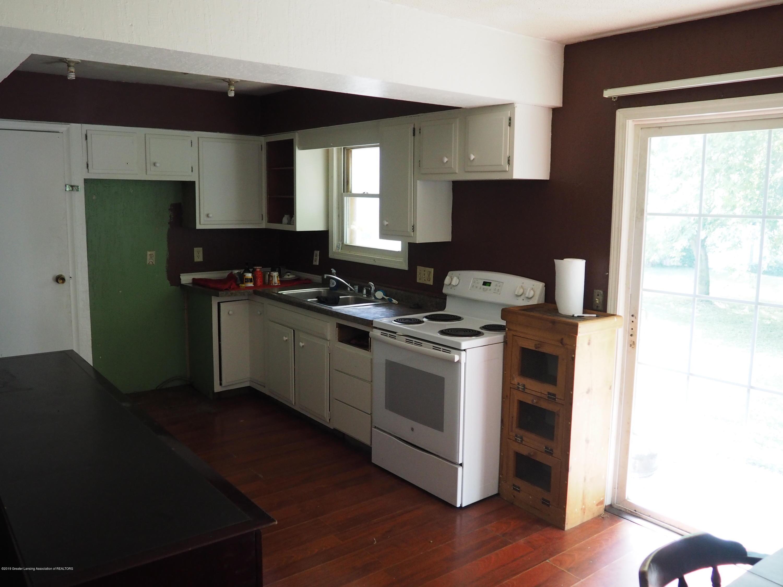 415 Morley St - Kitchen - 2
