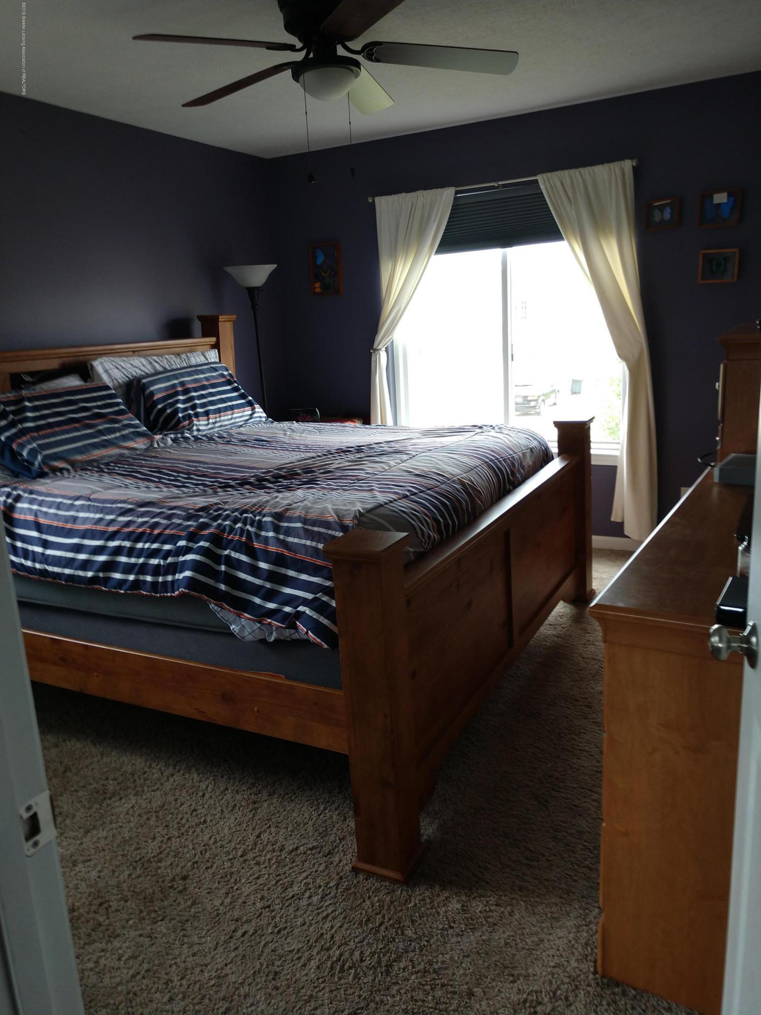 1273 Evans St - Bedroom - 7