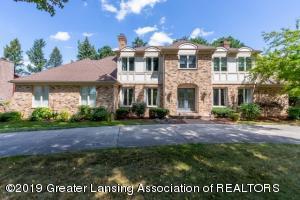1508 Stanlake Drive, East Lansing, MI 48823