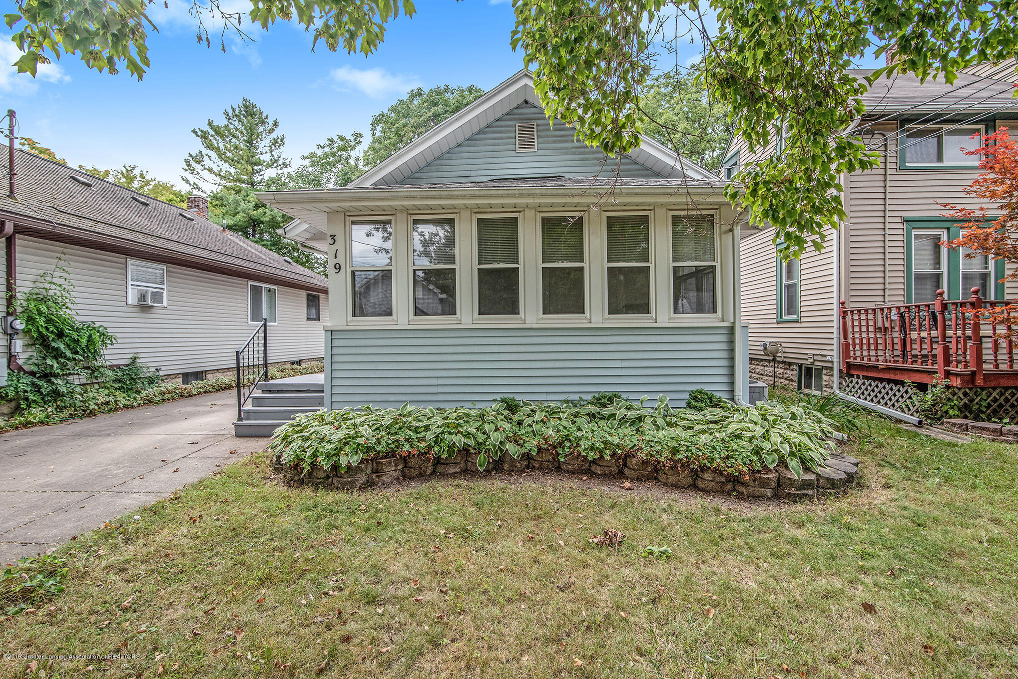 319 N Hayford Ave - 20 front - 20