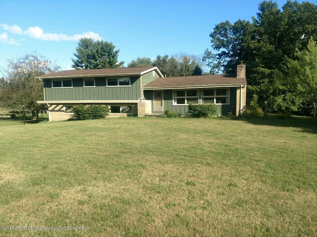 1235 Battle Creek Rd - Front of House - 1