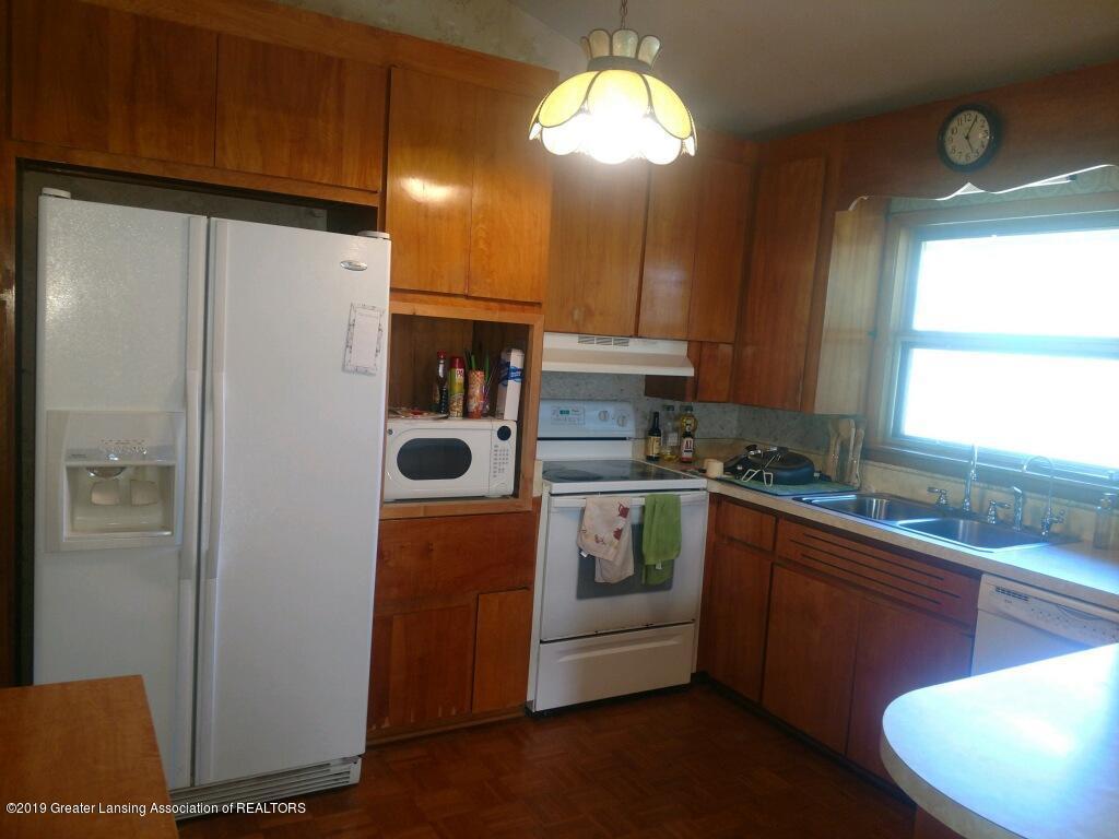 1235 Battle Creek Rd - Kitchen - 9