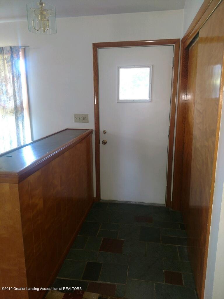 1235 Battle Creek Rd - Front Door - 2