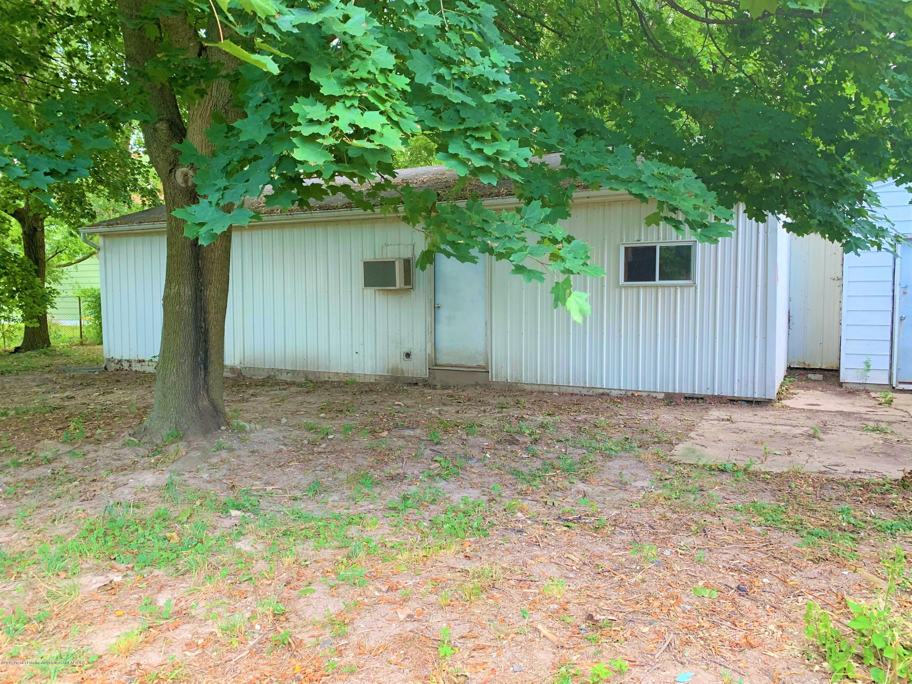 2071 Adelpha Ave - Pole Barn - 8