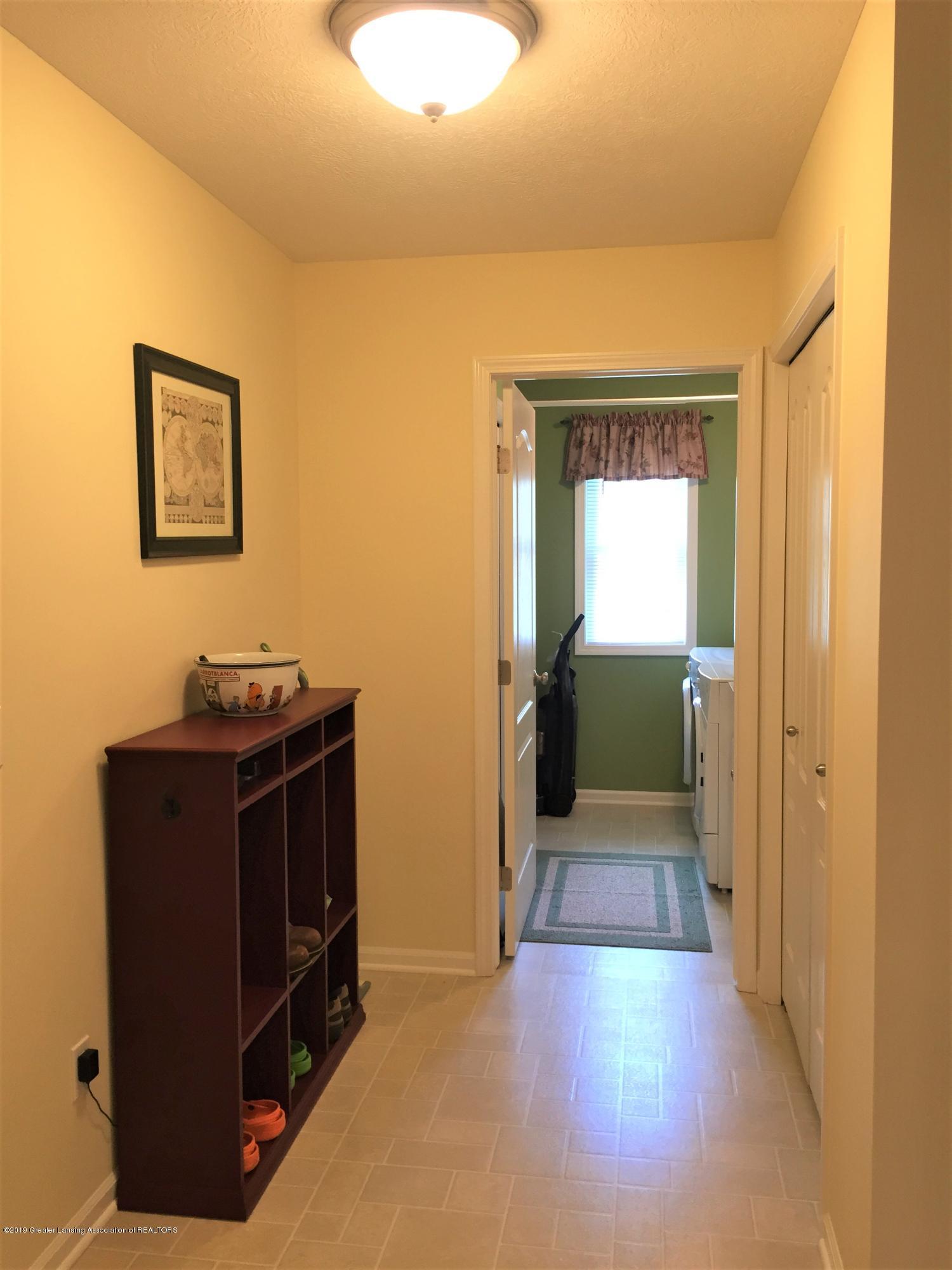 8617 Wheatdale Dr - Mud Room off of Garage - 12