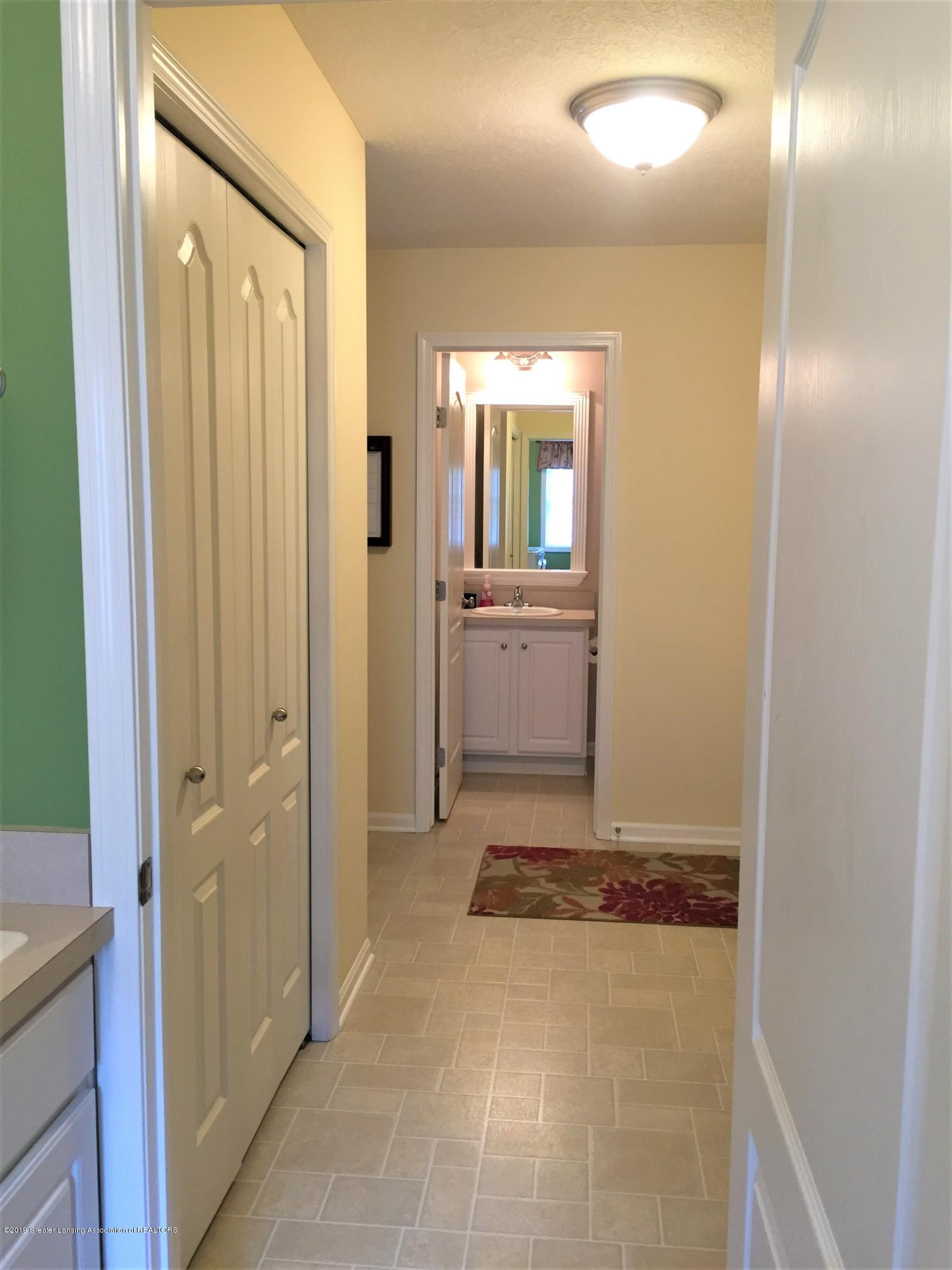 8617 Wheatdale Dr - View of Mudroom from Laundry Room - 15
