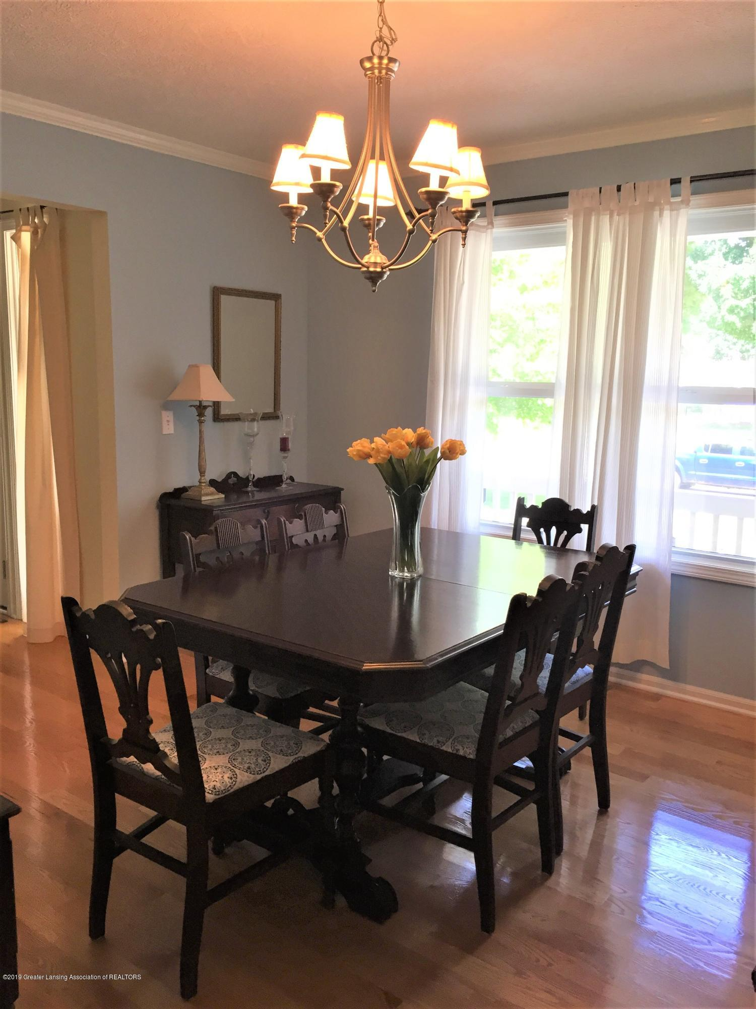 8617 Wheatdale Dr - Formal Dining Room - 6