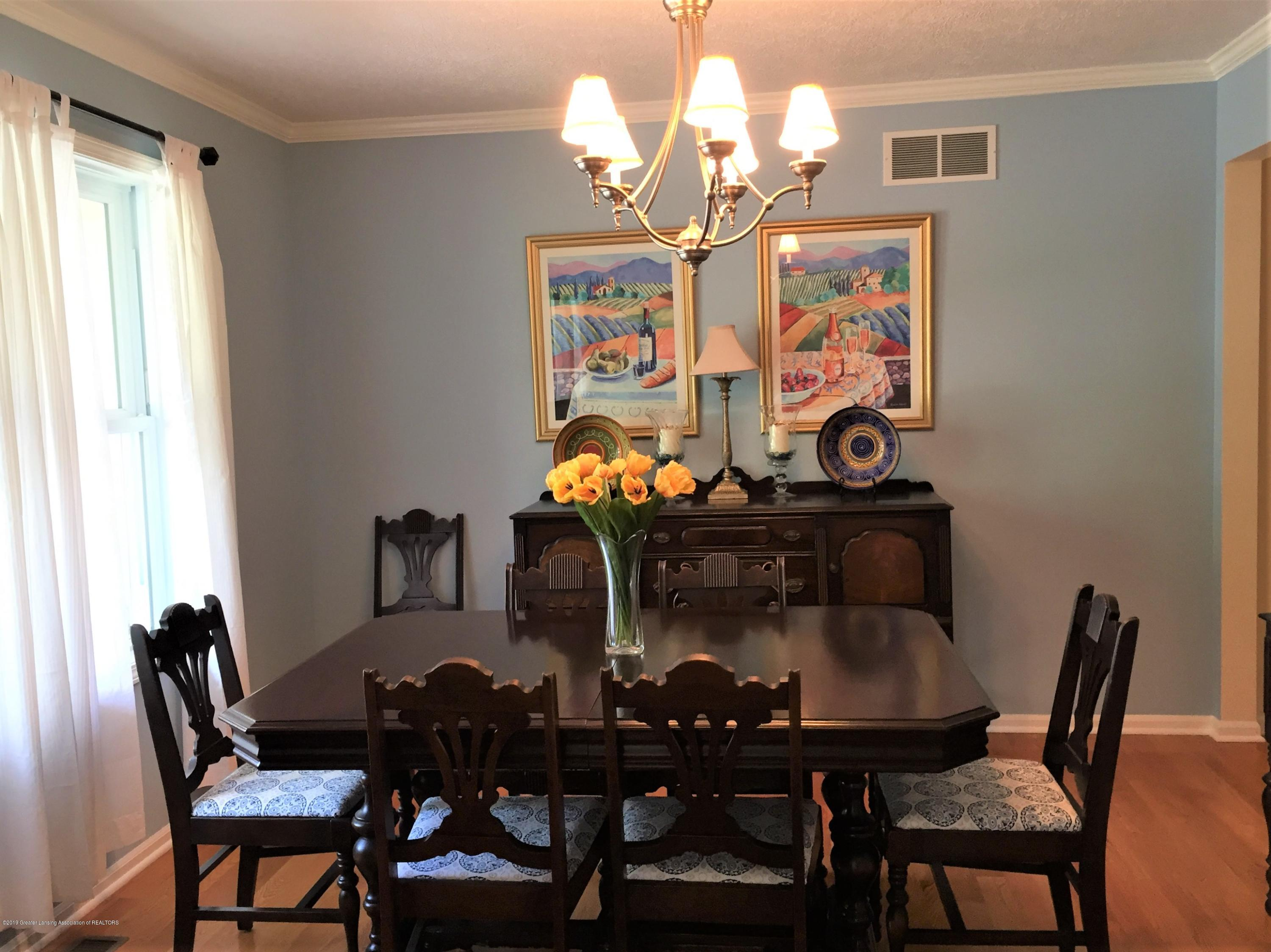 8617 Wheatdale Dr - Formal Dining Room - 5