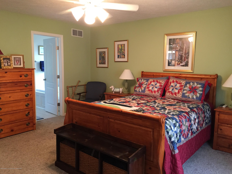 8617 Wheatdale Dr - Master Bedroom - 22