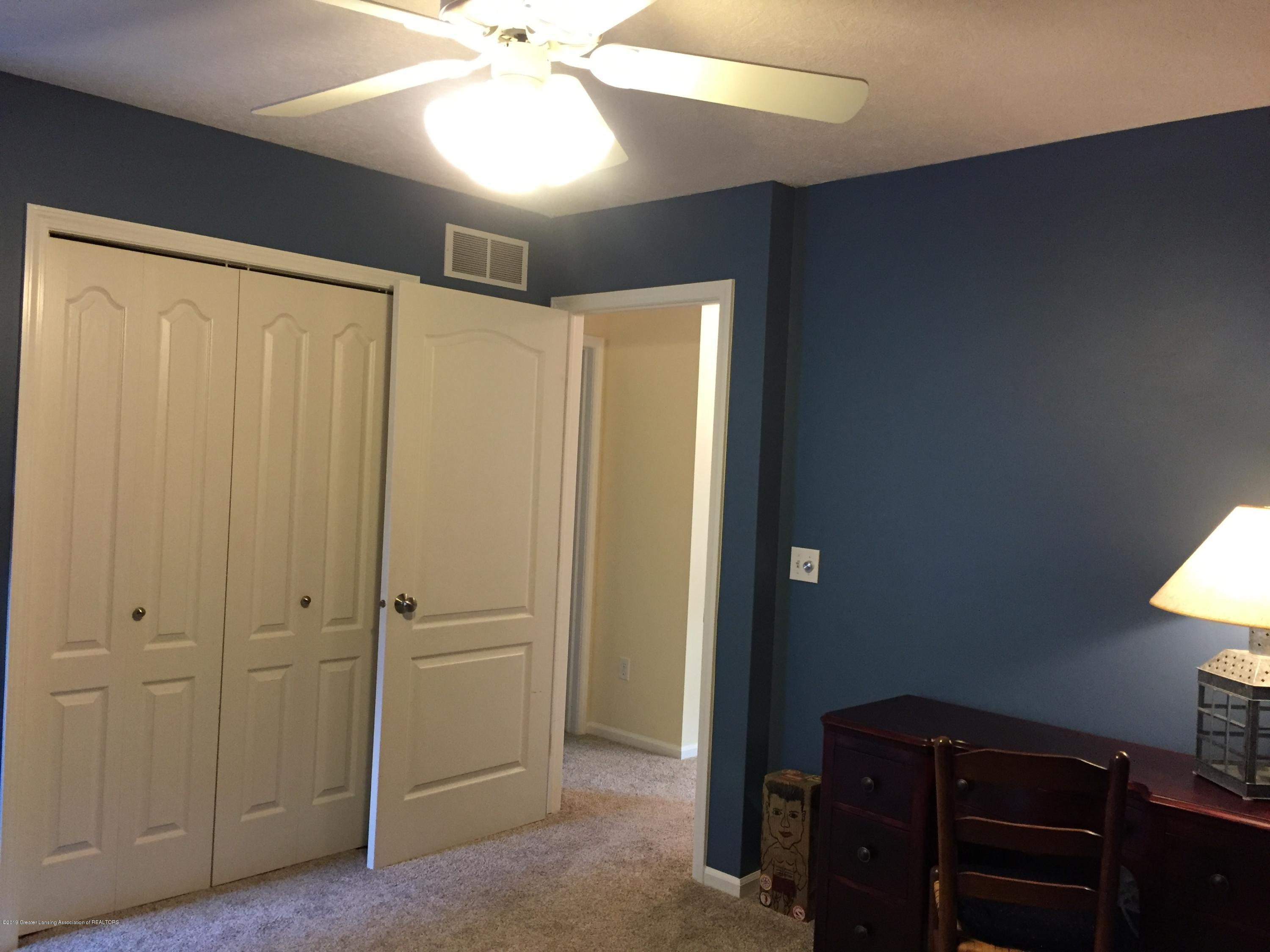 8617 Wheatdale Dr - Upstairs Bedroom - 44