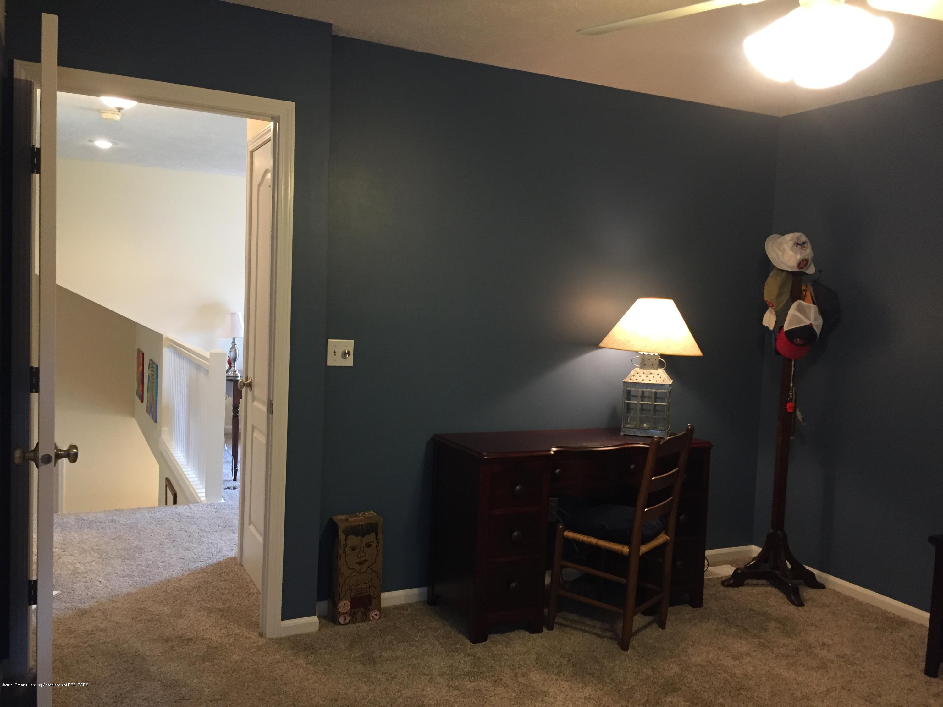 8617 Wheatdale Dr - Upstairs Bedroom - 45