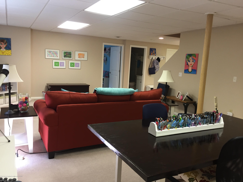 8617 Wheatdale Dr - Basement Living Area - 50