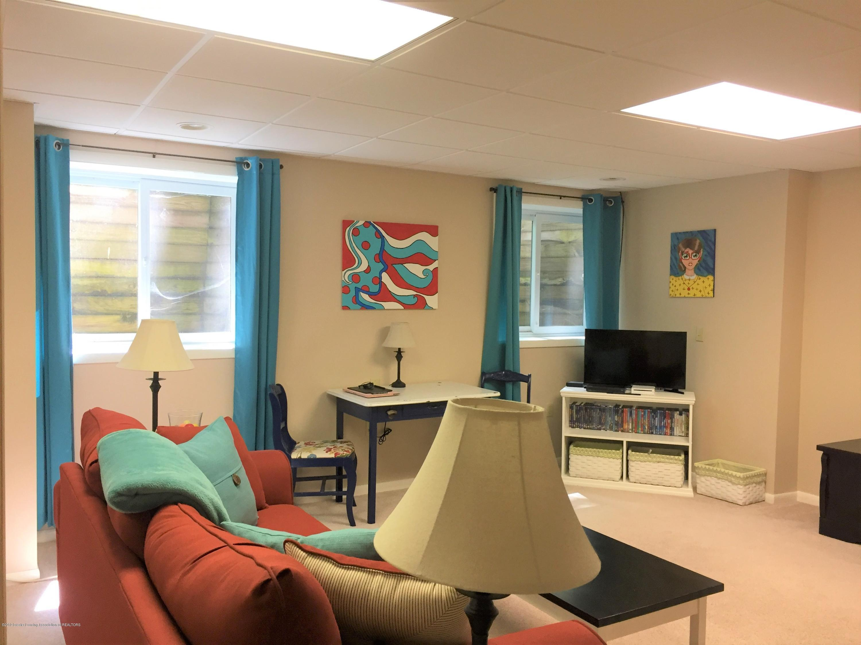8617 Wheatdale Dr - Basement Living Area - 48