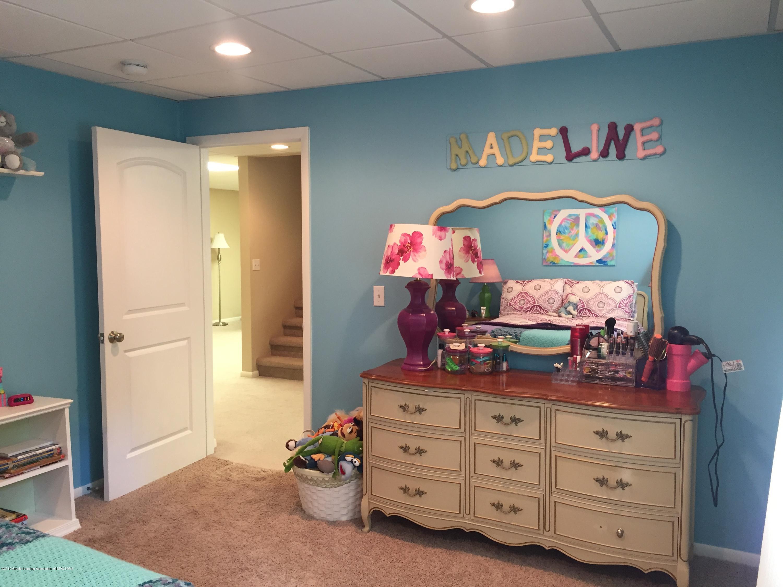 8617 Wheatdale Dr - Bedroom 4 in Basement - 58