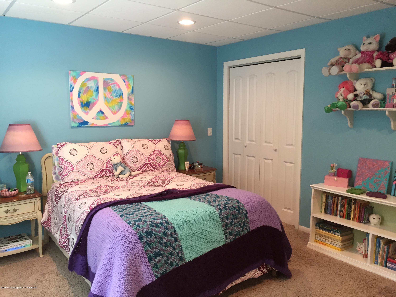 8617 Wheatdale Dr - Bedroom 4 in Basement - 59