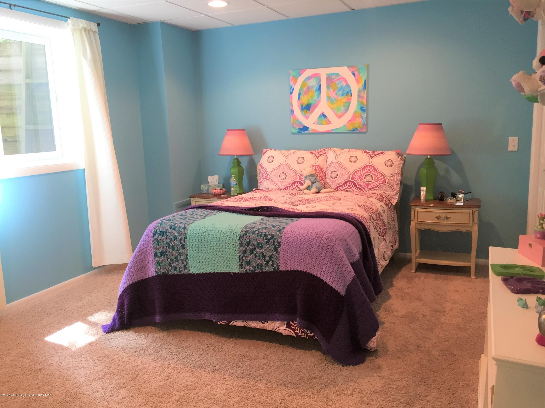 8617 Wheatdale Dr - Bedroom 4 in Basement - 60