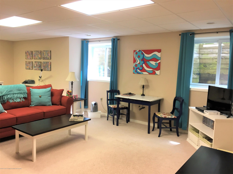 8617 Wheatdale Dr - Basement Living Area - 47
