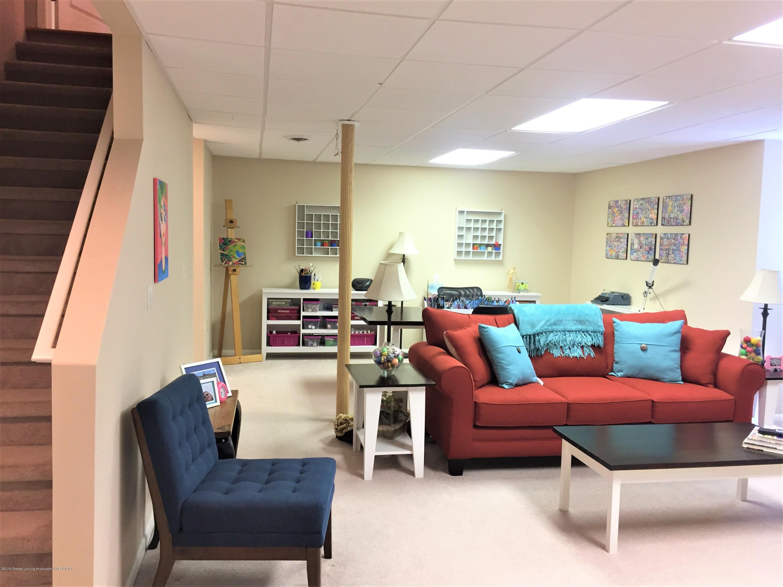 8617 Wheatdale Dr - Basement Living Area - 46