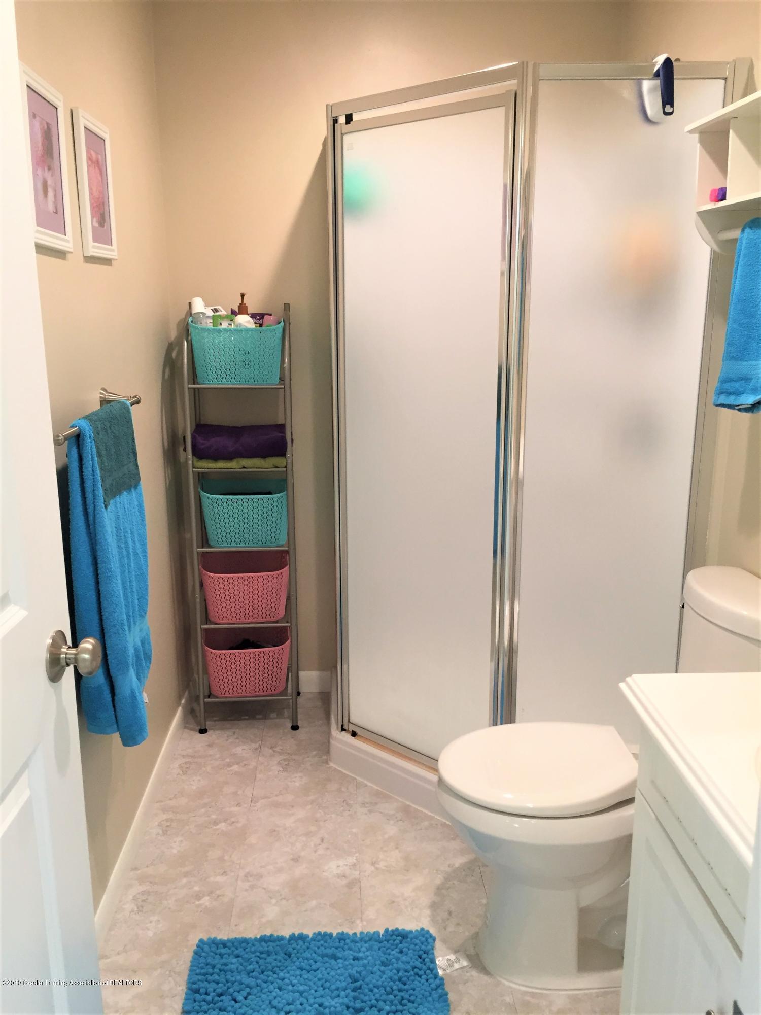 8617 Wheatdale Dr - Bathroom in Basement - 61
