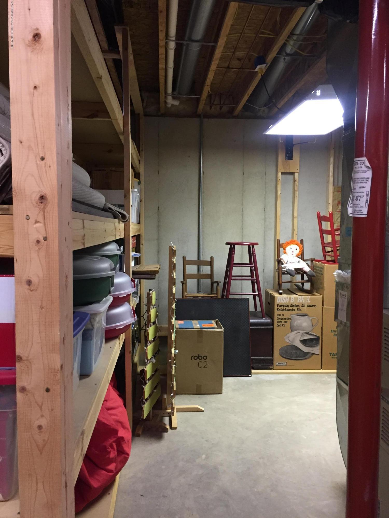 8617 Wheatdale Dr - Basement Area 2 Storage - 57