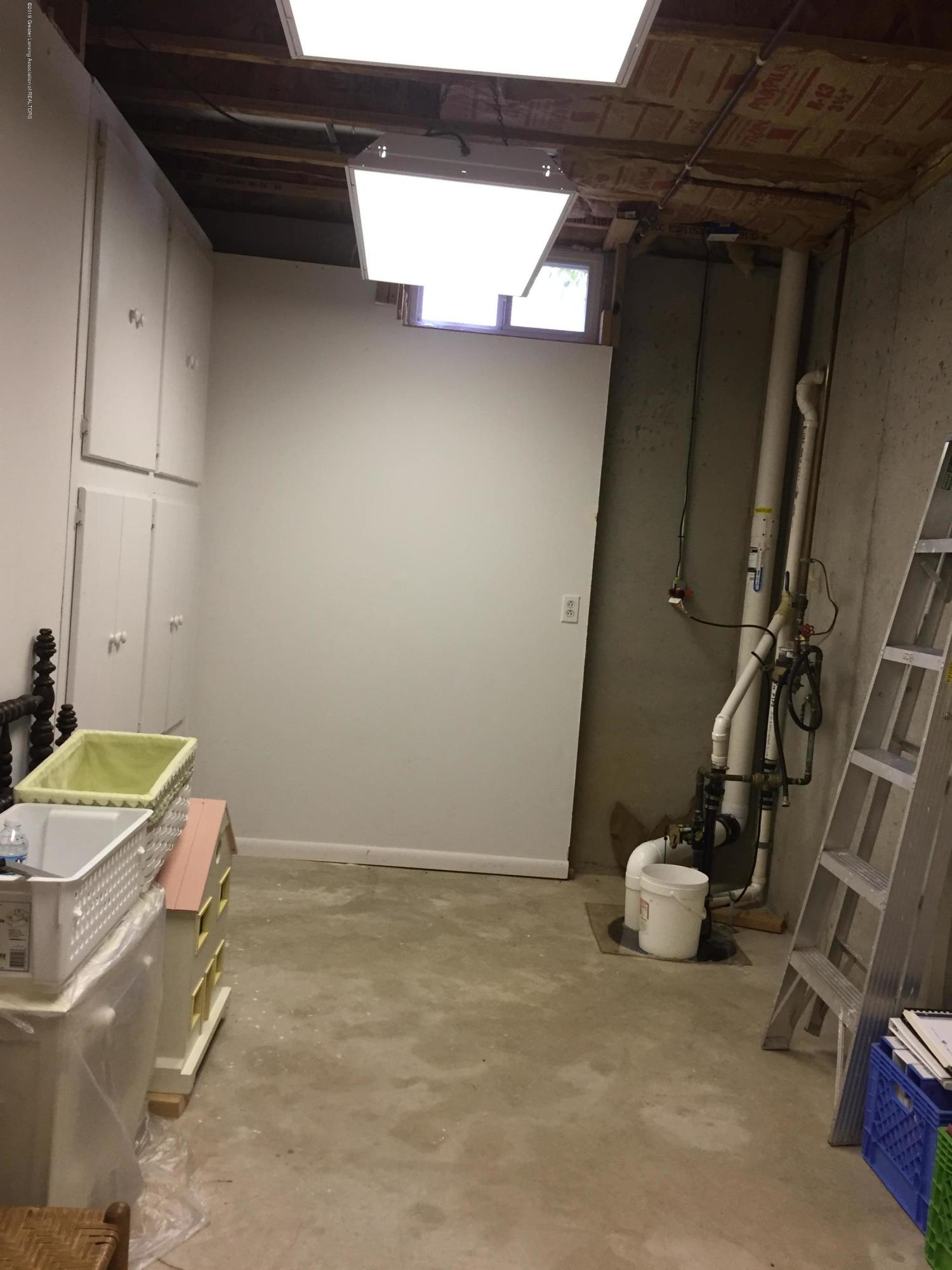 8617 Wheatdale Dr - Storage Area 1 in Basement - 54