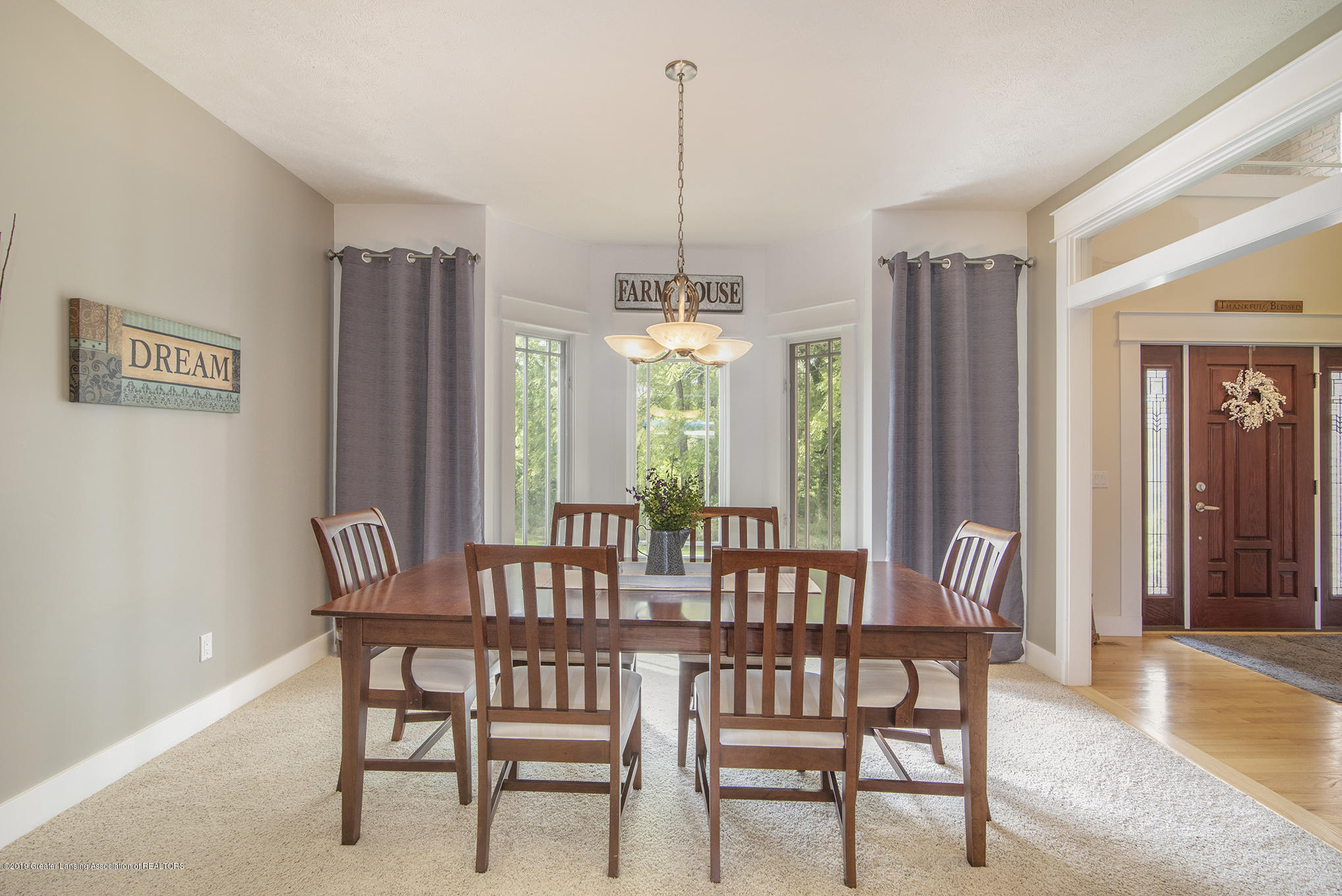 2217 Narrow Lake Rd - Formal Dining - 11
