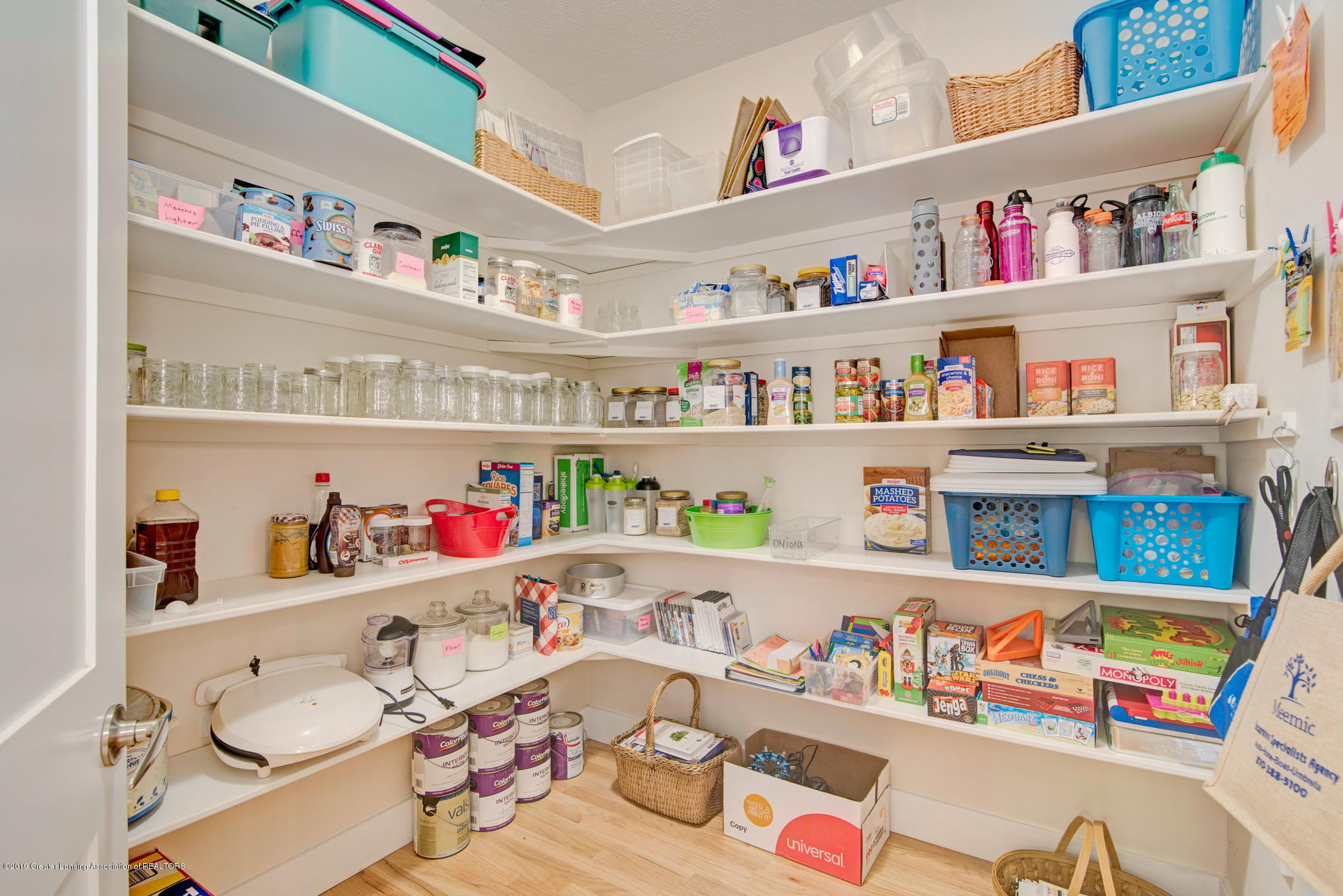 2217 Narrow Lake Rd - Amazing Pantry - 10