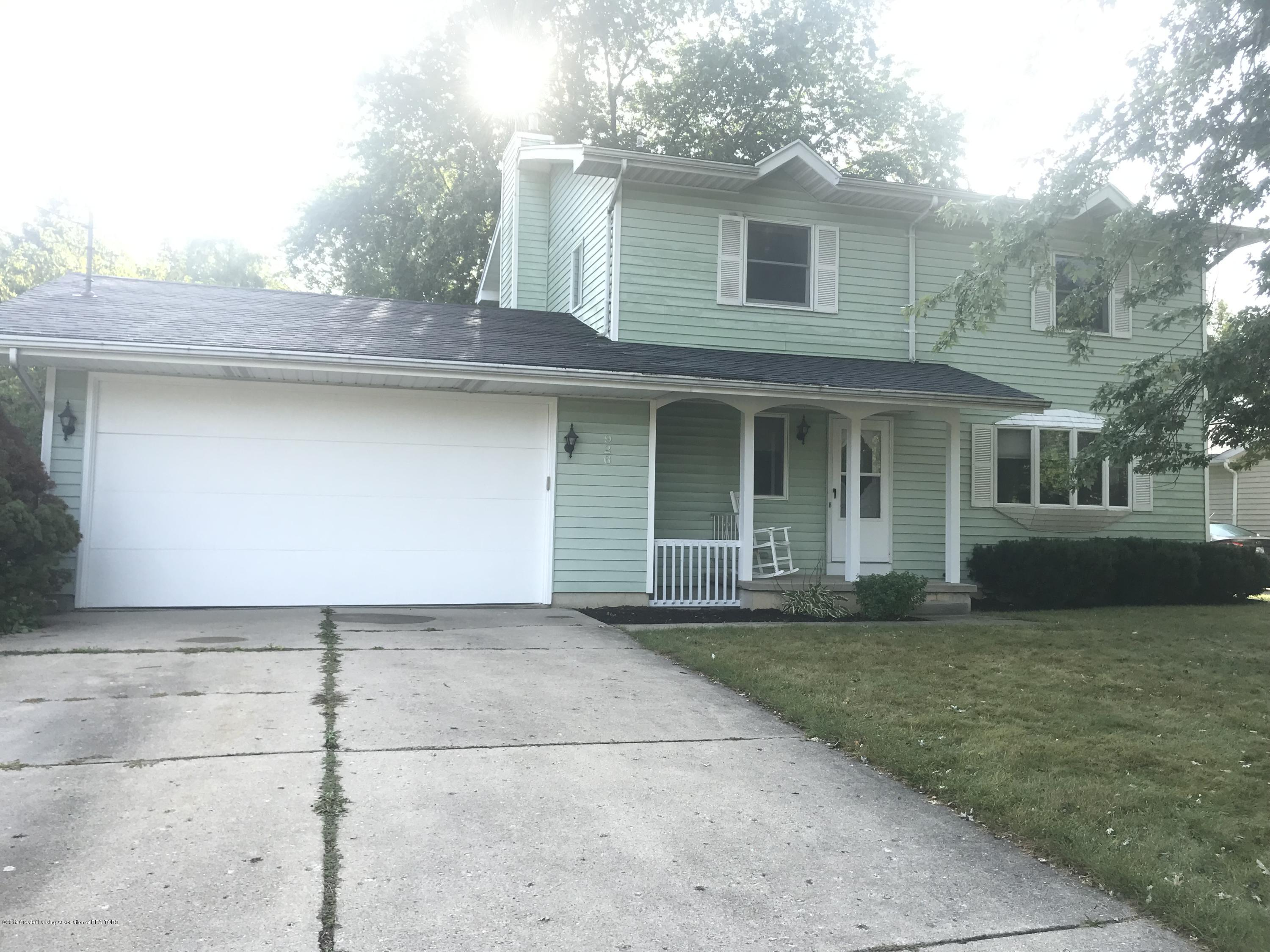 926 Bretton Rd - Front of Home - 1