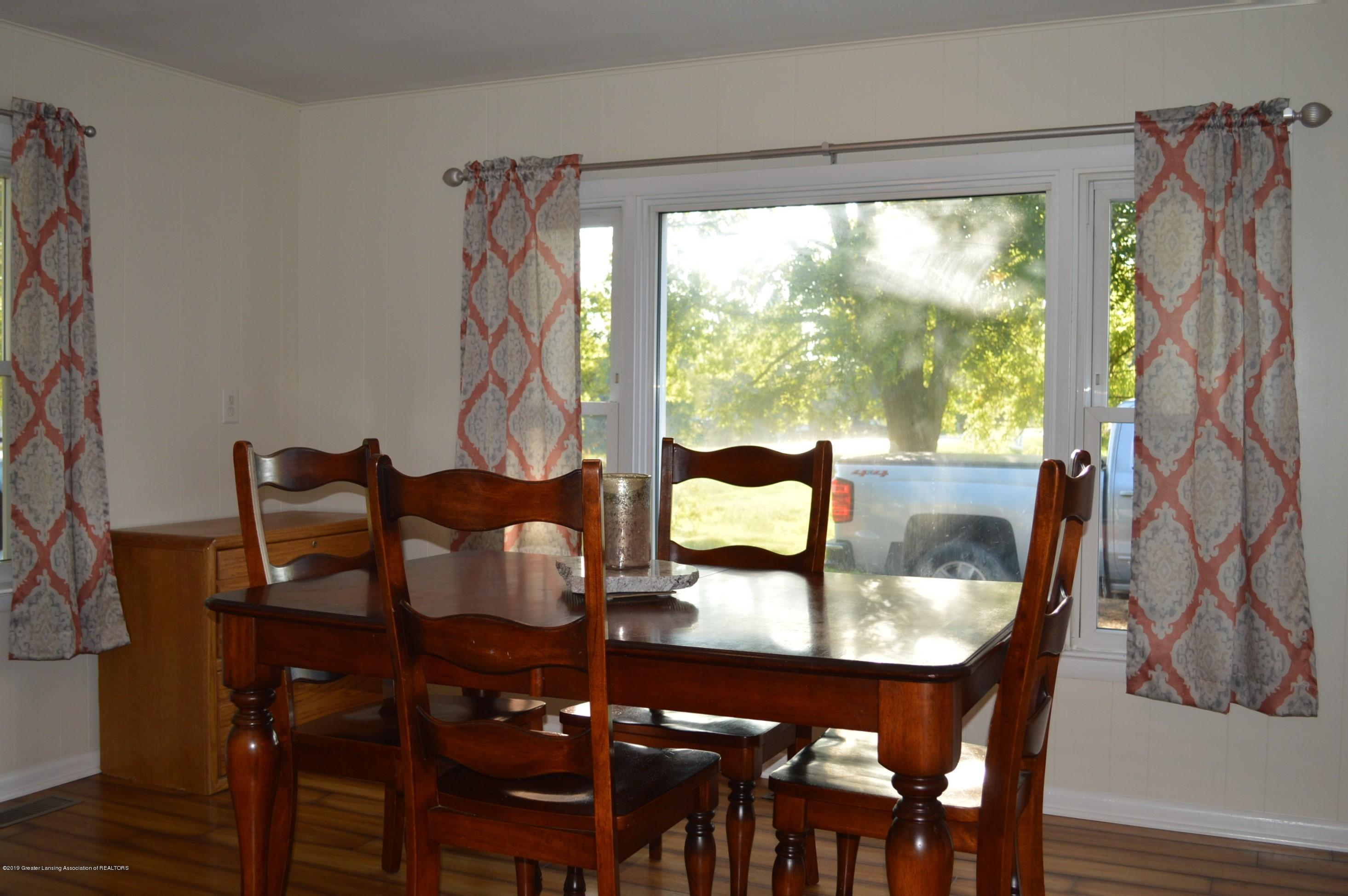 8275 E Clinton Trail - Dining Room - 8