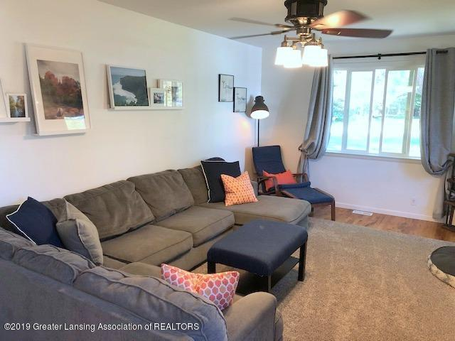 4322 Arbor Dr - Living Room - 4