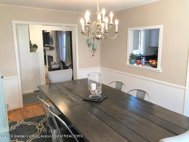 4322 Arbor Dr - Dining Room - 9
