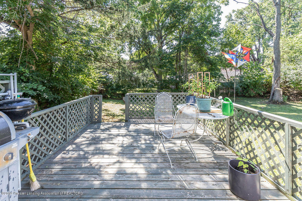 1323 Moores River Dr - mooresback(1of1) - 19