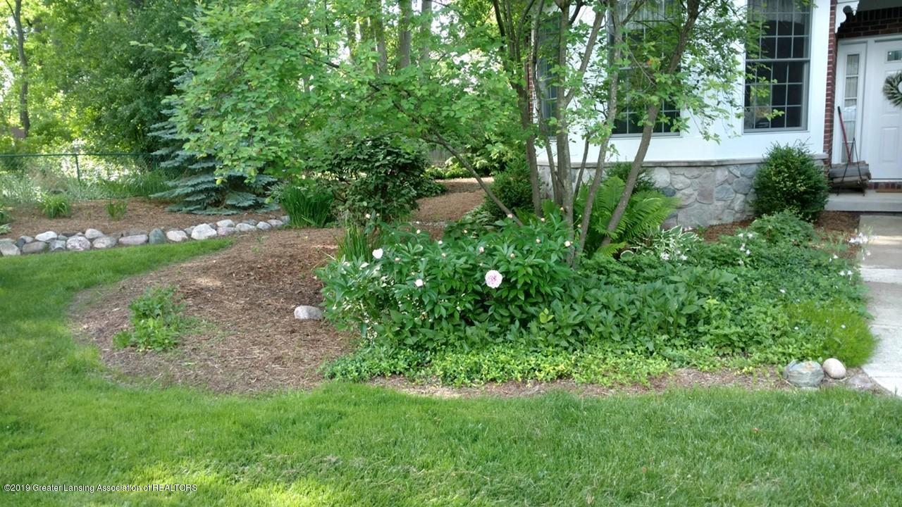 242 Abbott Woods Dr - Yard/Garden - 30