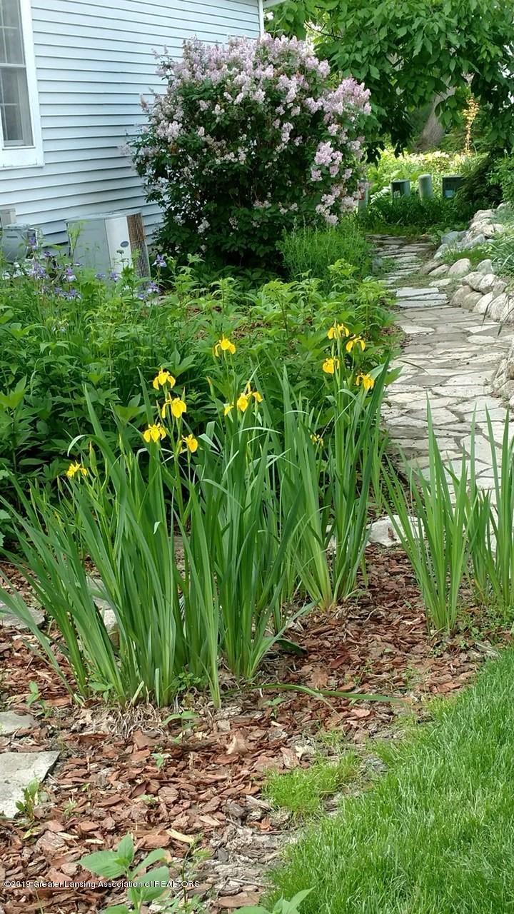 242 Abbott Woods Dr - Yard/Garden - 34
